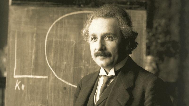 Experiências de Albert Einstein com ocultismo permanecem pouco conhecidas - 2