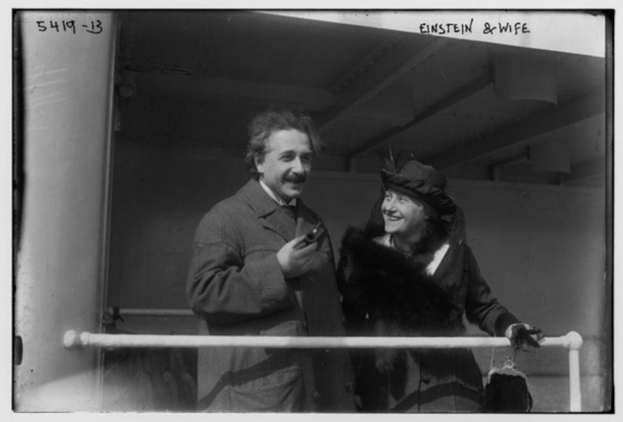 Experiências de Albert Einstein com ocultismo permanecem pouco conhecidas - 1