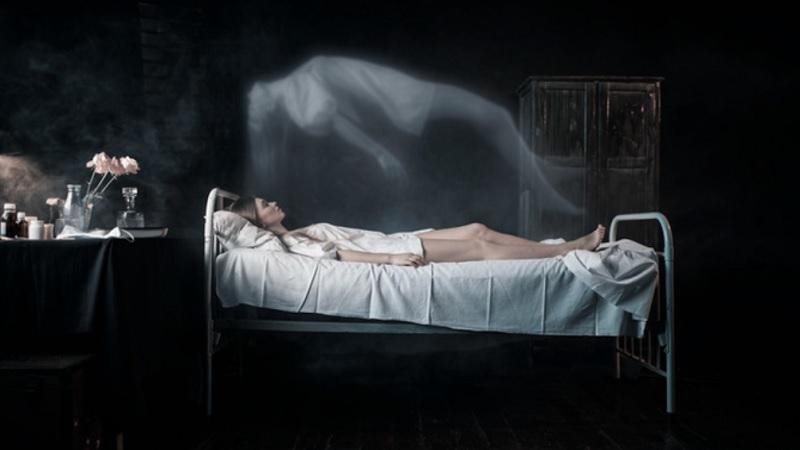 Cientistas afirmam que a alma pode abandonar o corpo e observá-lo - 1