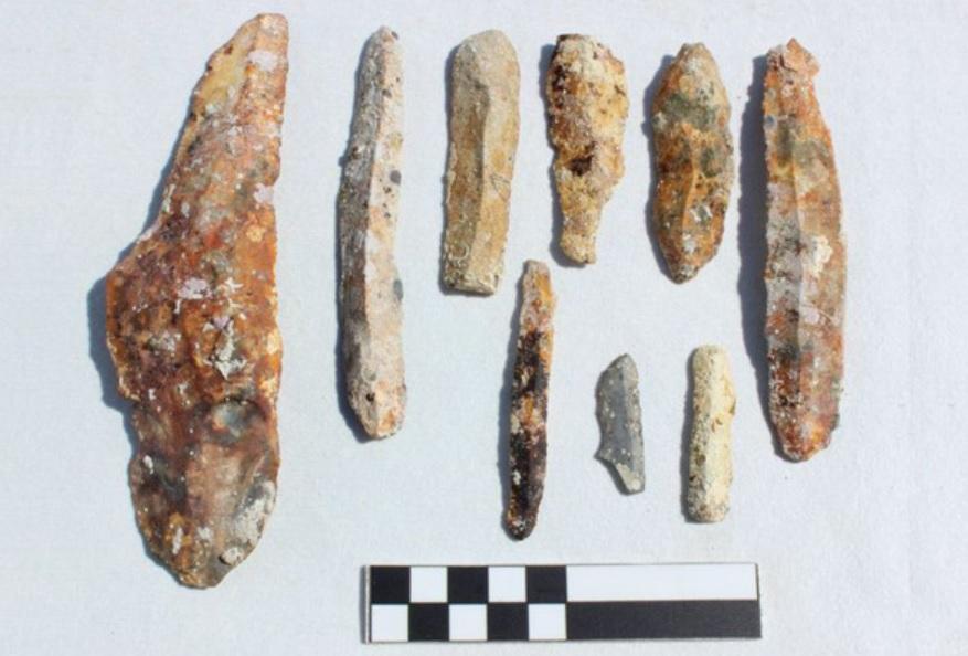 Atlântida do neolítico? Ruínas pré-históricas são encontradas no fundo do mar - 2