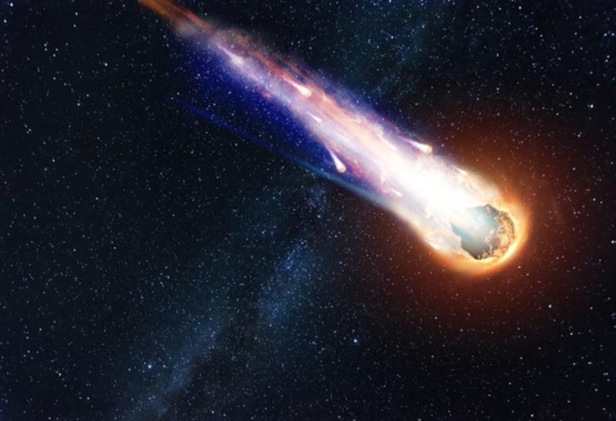Etanolamina: a molécula alienígena que pode ter originado a vida na Terra - 3