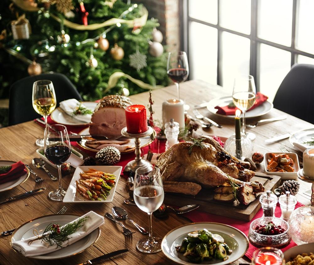 As mais estranhas tradições de Natal ao redor do mundo - 8
