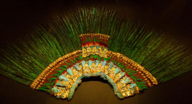 México pode apelar à ONU para recuperar artefatos pré-colombianos de museus europeus - 1