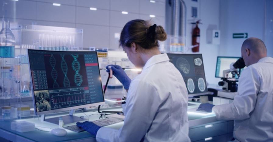 Histórico: cientistas conseguem sequenciar o genoma humano completo pela primeira vez - 2