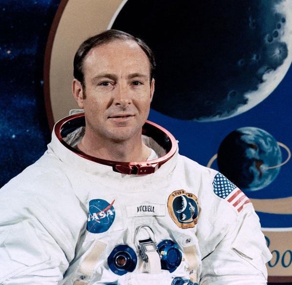 Astronauta da NASA afirmou que alienígenas impediram guerra nuclear - 1
