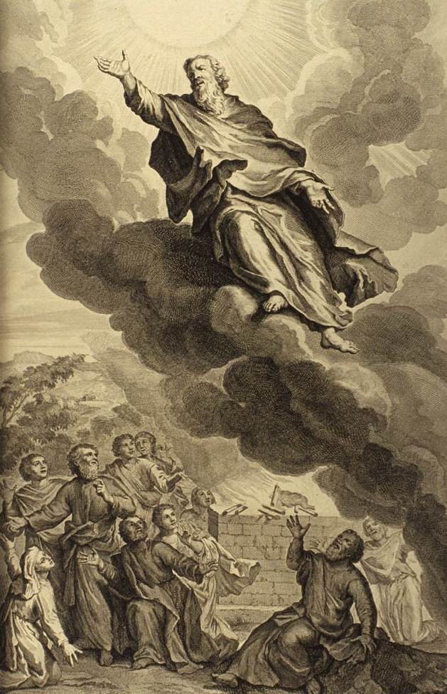 Livro de Enoque: o misterioso texto que ficou de fora da Bíblia - 1