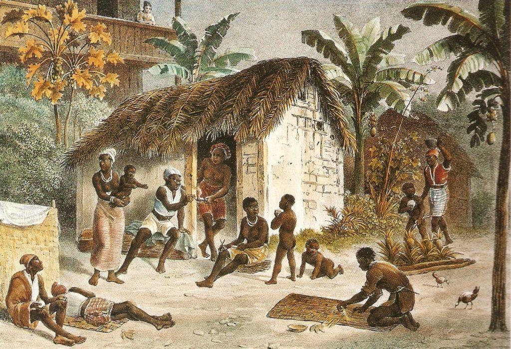 As revoltas do povo preto que marcaram a história do Brasil - 6