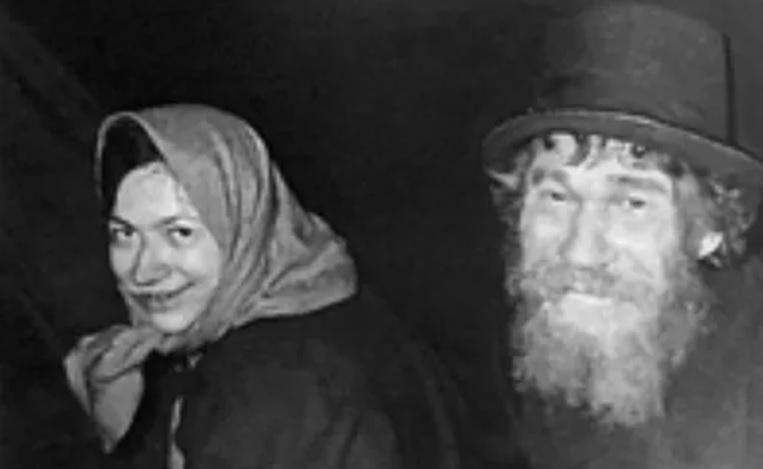 Família russa viveu em completo isolamento durante mais de 40 anos - 1