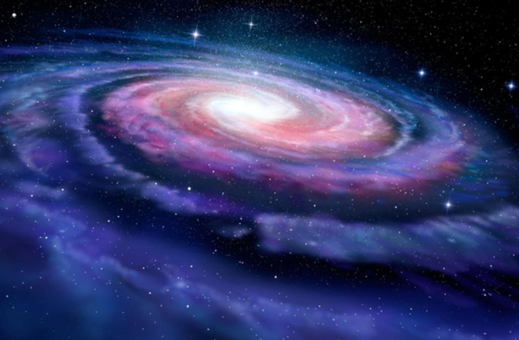 Etanolamina: a molécula alienígena que pode ter originado a vida na Terra - 1