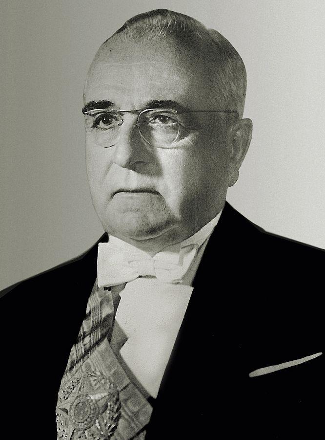 Getúlio Vargas, 90 anos depois do golpe: fascista, populista ou apenas um estadista? - 3