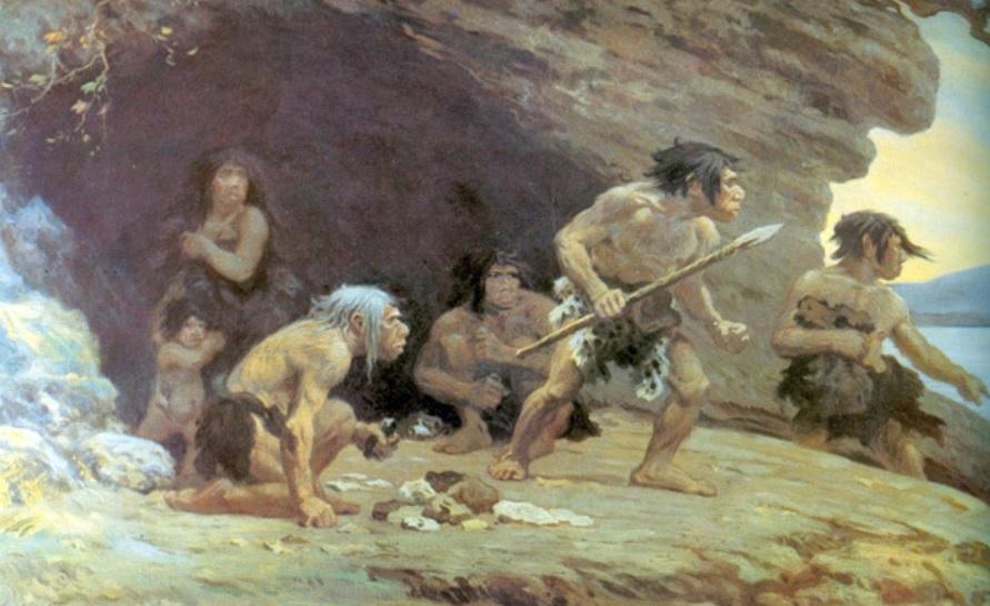 Dieta pré-histórica: estudo revela o que os neandertais comiam há 60 mil anos - 2