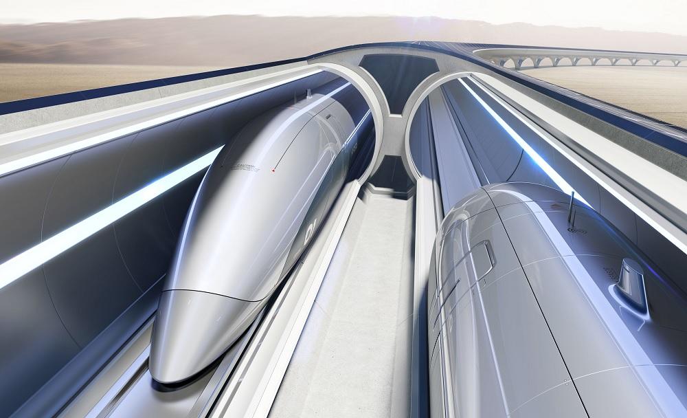 Transporte de Elon Musk capaz de ir do Rio a SP em 25 minutos pode chegar ao Brasil - 2
