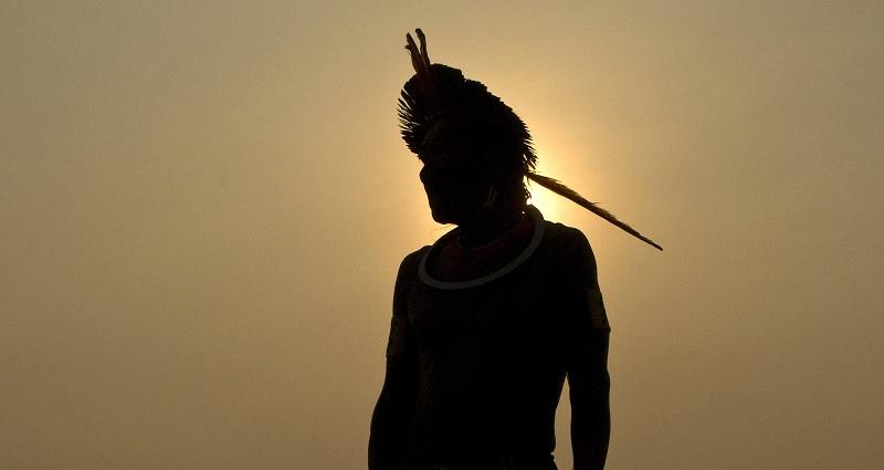 Pesquisa identifica DNA de aborígenes australianos em indígenas brasileiros - 1