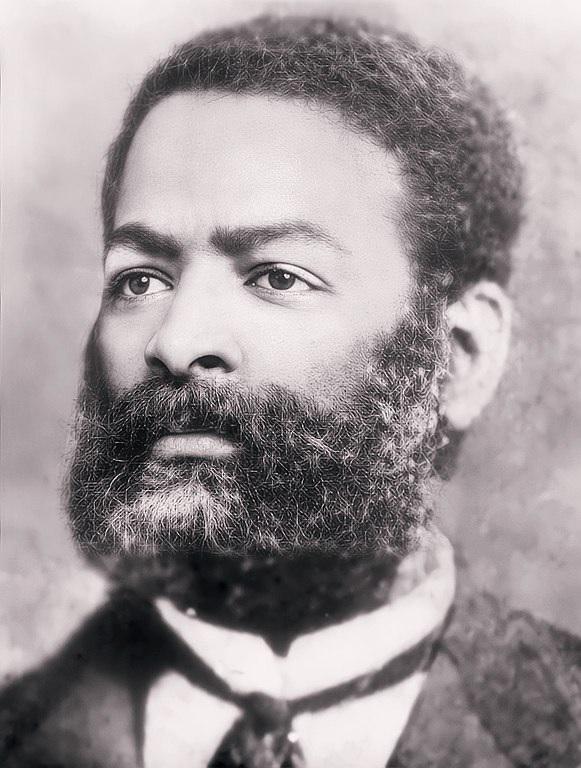 Abolicionista e ex-escravo Luiz Gama recebe título de doutor honoris causa da USP - 1