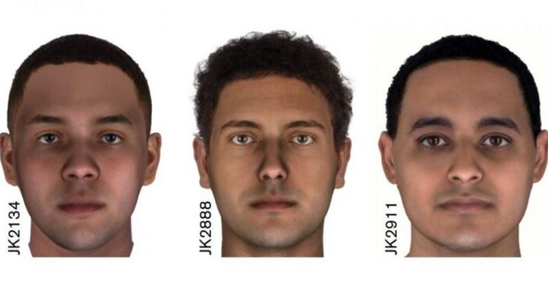 Cientistas reconstroem o rosto de múmias egípcias a partir do DNA - 1