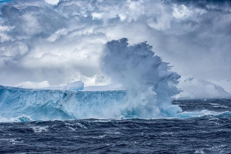 Pesquisadores reconhecem oficialmente o quinto oceano da Terra - 1