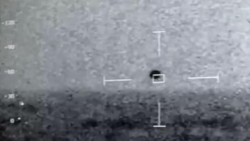 Saiba o que diz o relatório do Pentágono sobre avistamentos de óvnis - 1