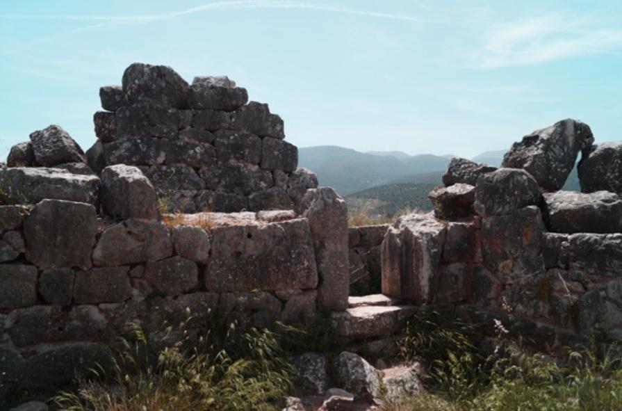 Hellinikon: os mistérios da pirâmide construída pelos antigos gregos  - 2