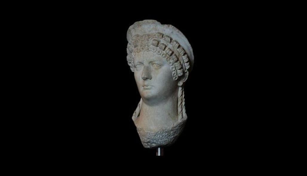 Esporo, o amante de Nero que se tornou imperatriz de Roma - 1