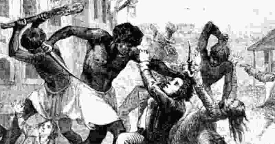 As revoltas do povo preto que marcaram a história do Brasil - 5