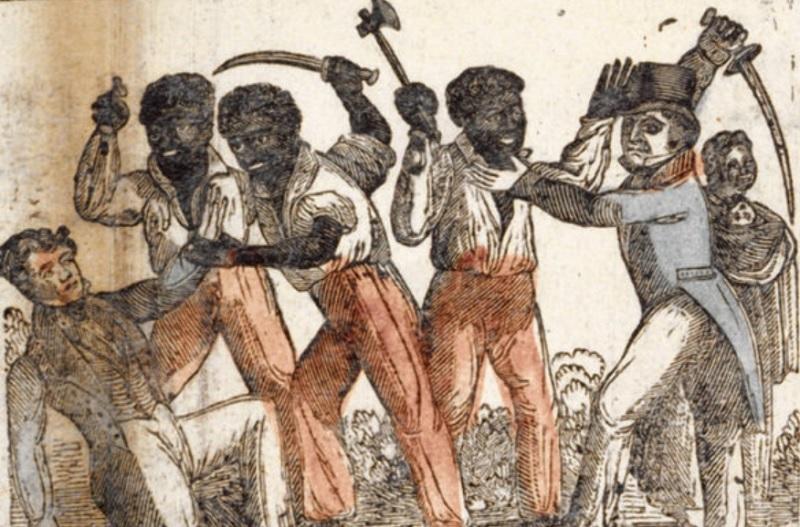 As revoltas do povo preto que marcaram a história do Brasil - 4