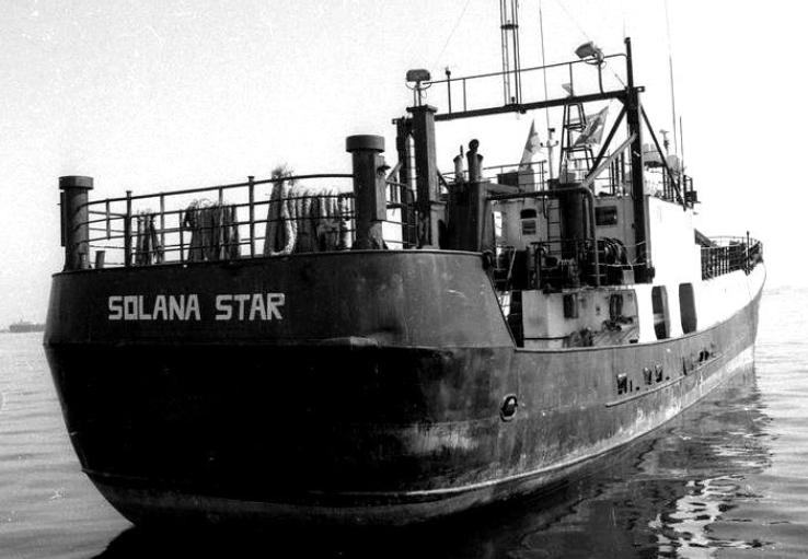 Verão da Lata, a origem: navio jogou toneladas de maconha no litoral brasileiro há 33 anos - 5