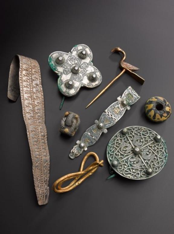 O incrível tesouro que monges cristãos esconderam dos vikings na Escócia - 2