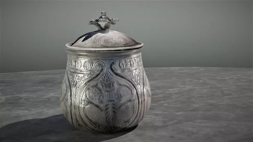 O incrível tesouro que monges cristãos esconderam dos vikings na Escócia - 1