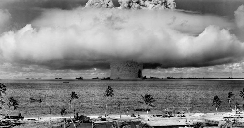 Mistério: onde estão as bombas atômicas que os EUA perderam durante a Guerra Fria? - 1