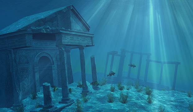 5 maiores mistérios da História: Santo Sudário, Atlântida e outros casos intrigantes - 5