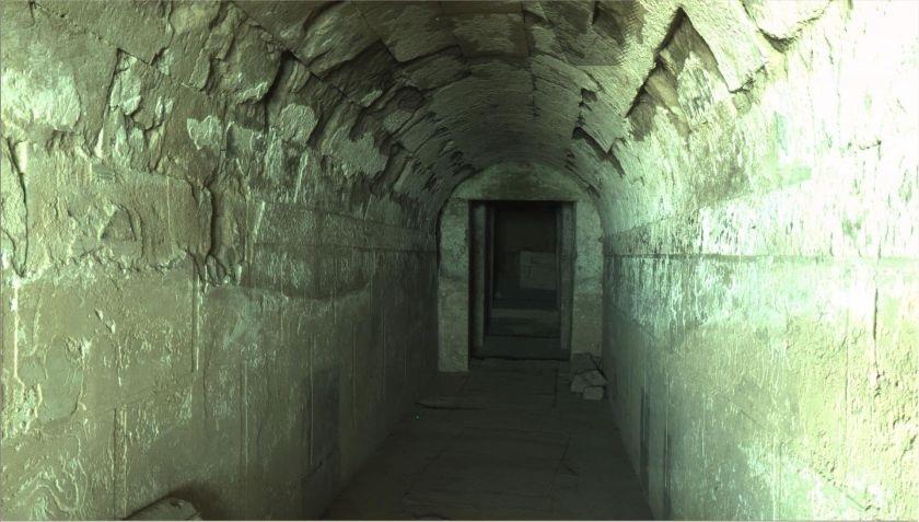 Tumba da mãe de Alexandre, o Grande pode ter sido identificada na Grécia - 1